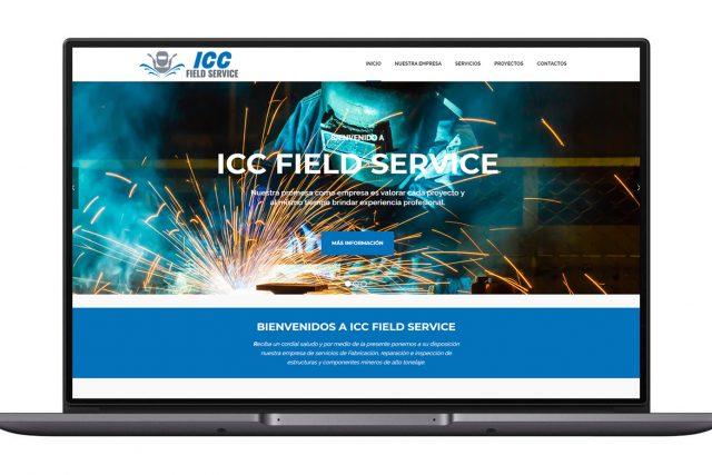 Icc Field Service