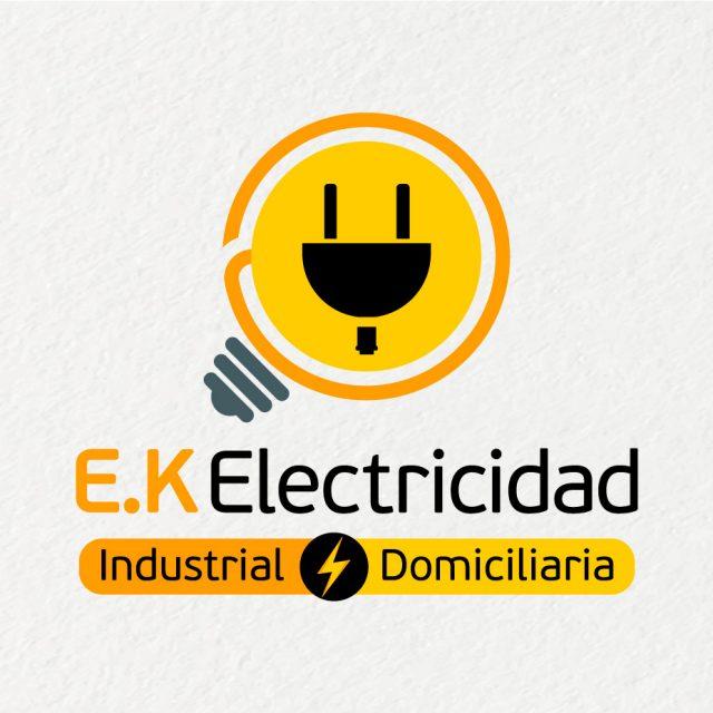 E.K Electricidad